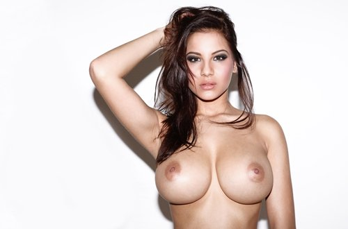 Lacey-Banghard-perfect-British-boobs