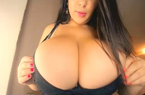 Massive Tits Teen Webcam