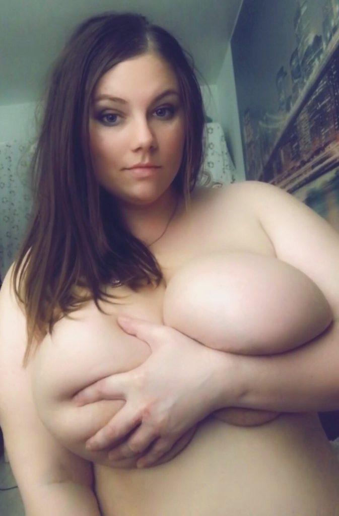 Lisa Rossi Bbw Huge Tits At Their Best - The Best Big Boob -1478